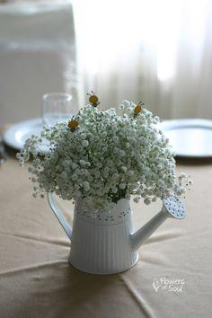 Table Decorations, Plants, Home Decor, Decoration Home, Room Decor, Planters, Plant, Dinner Table Decorations, Planting