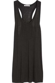 T By Alexander Wang   T by Alexander Wang #style #black #fashion