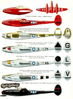 Military Jets, Military Weapons, Military Aircraft, Lockheed P 38 Lightning, Airplane Design, Flying Boat, Ww2 Planes, Ww2 Aircraft, Aviation Art