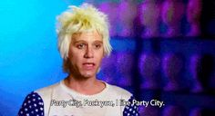 Who doesn't like Party City? Phi Phi, I guess Drag Racing Quotes, Race Quotes, Alaska And Sharon, Drag Race Season 4, Sharon Needles, Adore Delano, Look Girl, Rupaul Drag, Save The Queen