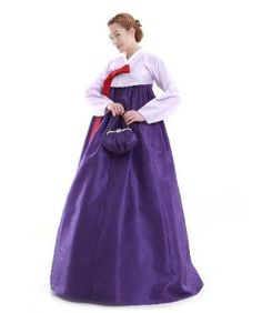 Get the acclaimed Custom Made Violet Purple Evening Party Faux Silk Wrap Hanbok Korean Skirt Dress here at AsianFrenz. Available to purchase at a special price for a limited period only - don't lose out! Purchase Custom Made Violet Purple Evening Party Faux Silk Wrap Hanbok Korean Skirt Dress securely here now.
