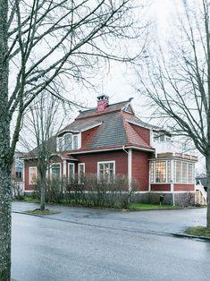 Av Anna Truelsen Foto Carina Olander     I senastenumer av tidningen lantliv har Carina ochjag med ettjättefint reportag...
