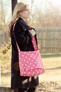 Cool Bags + Support Pro-Life = Awesome!  Evika Bags
