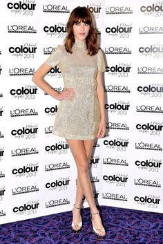 Alexa-Chung-at-the-LOreal-Colour-Trophy-Awards-2013-in-London