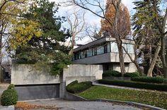 95 Ardwold Gate - Richard G.W. Mauran House