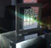 Great advance in Photovoltaic technology. An increase in efficiency and reduction of silicon required for it.