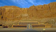 Hatshepsut Temple  http://www.ibisegypttours.com/tour-packages