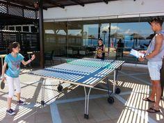 Junior Table #Tennis