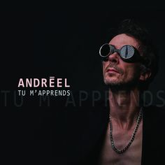 Andreel has come up with exquisite tracks 'Mon manque' creating ripples across generations with its funk. #Andreel #Monmanque #BossaNova #FrenchPop