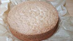 mallorquinischer Mandelkuchen - glutenfrei