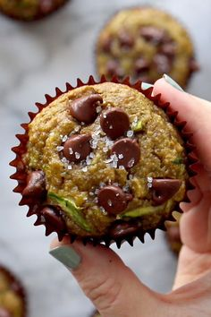 Four Kitchen Decorating Suggestions Which Can Be Cheap And Simple To Carry Out The Best Healthy Zucchini Muffins - Made With All The Yummy Feel-Good Ingredients: Oats, Zucchini, Dates, Maple Syrup, And Olive Oil. Simply Blitz Up In A Blender And Pour Yum. Healthy Muffins, Healthy Baking, Healthy Desserts, Healthy Recipes, Healthy Zucchini Bread, Gluten Free Zucchini Muffins, Vegan Zucchini Recipes, Bacon Zucchini, Zucchini Fritters