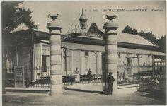 SVSS - Le casino