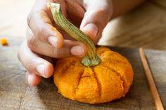 Carrot Halwa Pumpkin