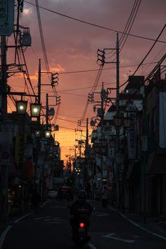 Shitamachi, Tokyo