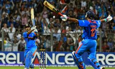 Dhoni requests Srinivasan to delay the World Cup so that team India gets a bit more time to rejuvenate - HD Photos