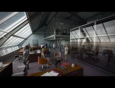 Architectural Visualization 02