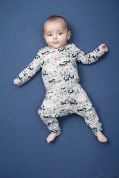 Nieuwe Tumble 'n Dry collectie bij Prenatal