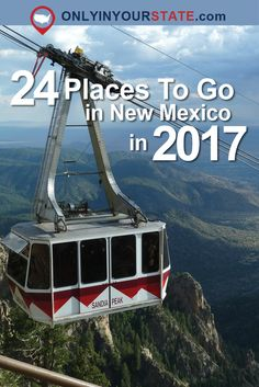 Travel   New Mexico   Bucket List   2017 Bucket List   Places To See Before You Die   Explore New Mexico   Amazing Places   Enchanting Places