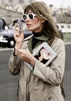 betrend.pt :: O Trench Coat em 12 Looks
