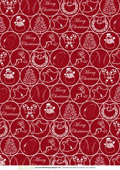 SBDCarte Natale 2012: Christmas Time!!! - Christmas Time 2012 papers!!!by SweetBioDesign