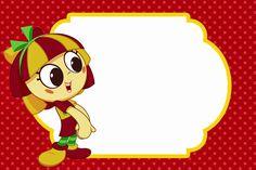 Kit Festa Pronta Sítio do Pica Pau Amarelo Grátis para baixar - Cantinho do blog Layouts e Templates para Blogger