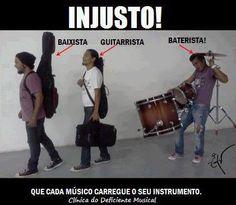 #injusto ~