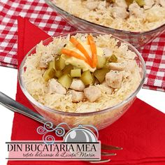 Chicken salad with celery Chicken Salad, Celery, Poultry, Carne, Potato Salad, Mashed Potatoes, Ethnic Recipes, Food, Salads