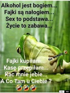 Weekend Humor, Education Humor, Motto, Lol, Memes, Funny, Haha, Polish Sayings, Meme