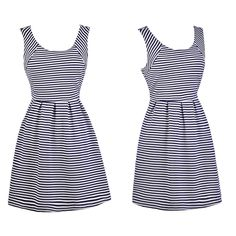 This nautical stripe dress is only $34! http://ss1.us/a/9tdAQfBe