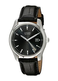 Citizen Eco-Drive Men s AU1040-08E Stainless Steel Watch - www.carrywatches. 71b6e08fc7