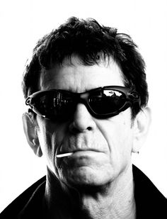 lou reed (1942 - 2013)   no comment...