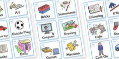 Childminders Childminder Specific Resources Primary Resources