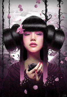 140 Fantastic Photo Manipulation Tutorials For Adobe Photoshop   designrfix.com