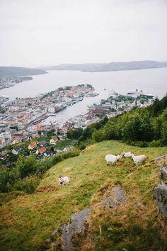 Norway   Jen Kay