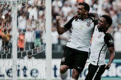 Sport Club Corinthians Paulista | Edílson e André
