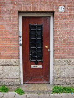 www.adooraday.com - #door in #Amsterdam, Netherlands