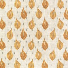 S3622 Saffron Greenhouse Fabrics, Pebble Grey, Drapery Hardware, Yellow Fabric, House Made, Color Pallets, Decoration, Fabric Design, Whimsical