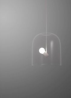 Bird lamps by Zhili Liu