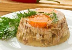 Care este trucul minune pentru a face cea mai bună și sănătoasă PIFTIE Carne, Eslava, Romanian Food, Camembert Cheese, Mashed Potatoes, Dairy, Butter, Sweets, Chicken