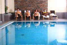 Błogie lenistwo. #HotelElbrus #Szczyrk  www.hotel-elbrus.pl