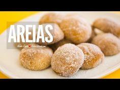 Somos Madeira: Broas de Areia