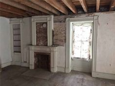 A Piece of North Country History – Your chance to call it your own! Rare opportunity to bring new life to this incredible 1825 stone house which has been formally occupied by noted North Coun… Beautiful Ruins, Old Houses For Sale, Old Boats, North Country, Stone Houses, Old House Dreams, Fixer Upper, Acre, The Incredibles