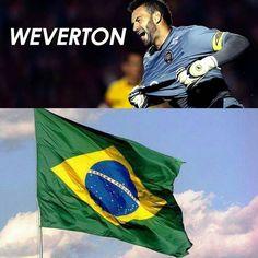 Goleiro do Atlético Paranaense foi um gigante hoje!!! Valeu seleção brasileira!  #rio2016 #olimpiadas2016  #agentenaoquersocomida #avidaquer @avidaquer por @teeeetchy avidaquer.com.br | avidaquer no Facebook | Instagram | Twitter