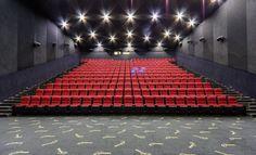 Кинотеатр Киномакс 3D–Мегаполис