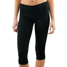 Fit Couture Barcelona Capris