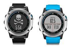 Tecnoneo: Garmin Quatix 3 Marine SmartWatch GPS es un complemento para ideal para actividades Marinas