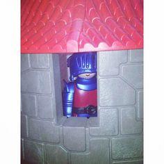 Guardian #playmobil #foto #instagram #photo @playmobil #castle