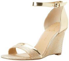 Touch Ups Womens Shanika Dyeable Wedge Sandal Apparel 2hourday Amz BestsellerphppB000OHBNSM Shoes Wedding Coolstuff
