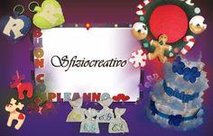 SfizioCreativo: CREAZIONI IN PANNOLENCI, PUNTO CROCE, E TANTO ALTR...