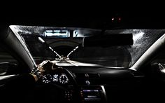 140205 - 3 o´clock - Tobias Fischer - Fotograf #apictureaday2014 #enbildomdagen2014